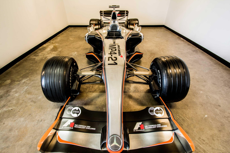 Formula 1 2006 McLaren