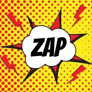 pop-art-sign-zap-20cm-x-20cm-product-image