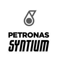 petronas synthium logom