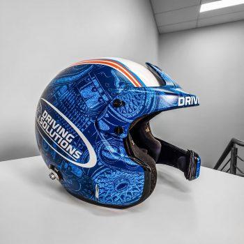 Helmet-wraps (3)